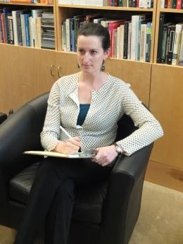 Polina Eidelman